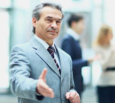 <strong>Concurso de Acreedores</strong> solo un equipo profesional de abogados y economistas .